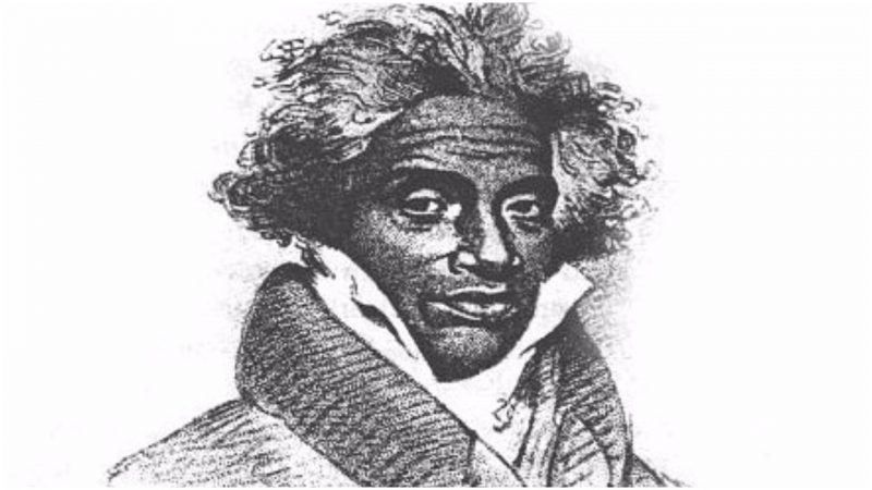 40 Years a Slave: The Extraordinary Tale of an African Prince Stolen from His Kingdom