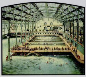 Sutro Baths circa 1896.