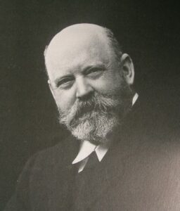 Lionel Walter Rothschild (1868 – 1937)