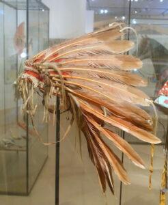 Exhibit in the Ethnological Museum, Berlin, Germany.Exhibit in the Ethnological Museum, Berlin, Germany.