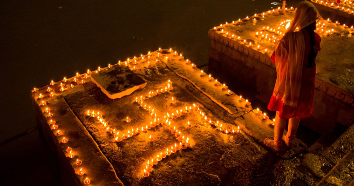 The Powerful Symbol of the Swastika and its 12,000 Year History