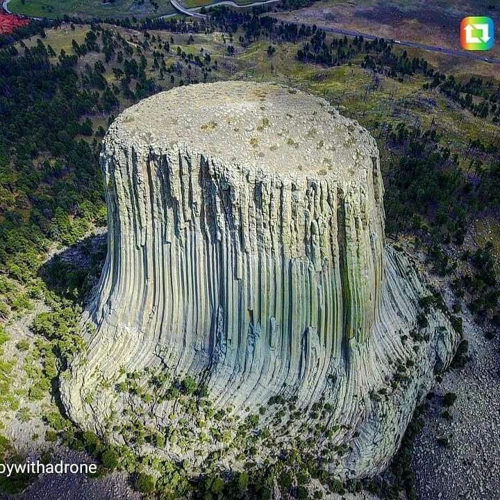 Devils Tower Wy >> Legends Surrounding Devils Tower America S First National