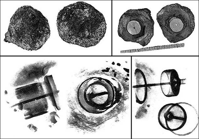 Has Someone Really Discovered A 500,000-Year-Old Artifact In California?