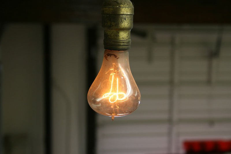 There is a lightbulb in Livermore that has been burning near-continuously since 1901.