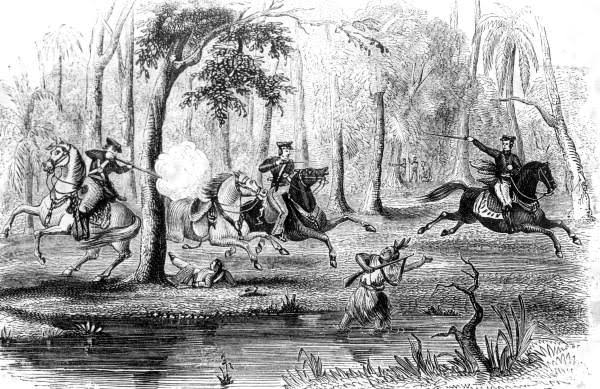 Florida History: The most expensive war the white man ever waged against Native Americans