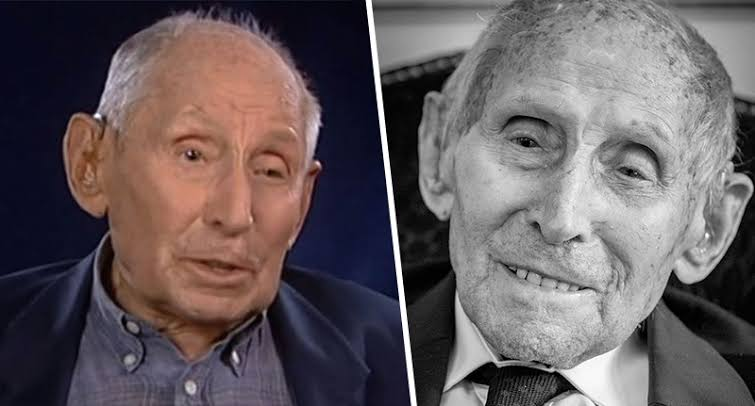 Georges Loinger, Who Saved 350 Jewish Children During WW2