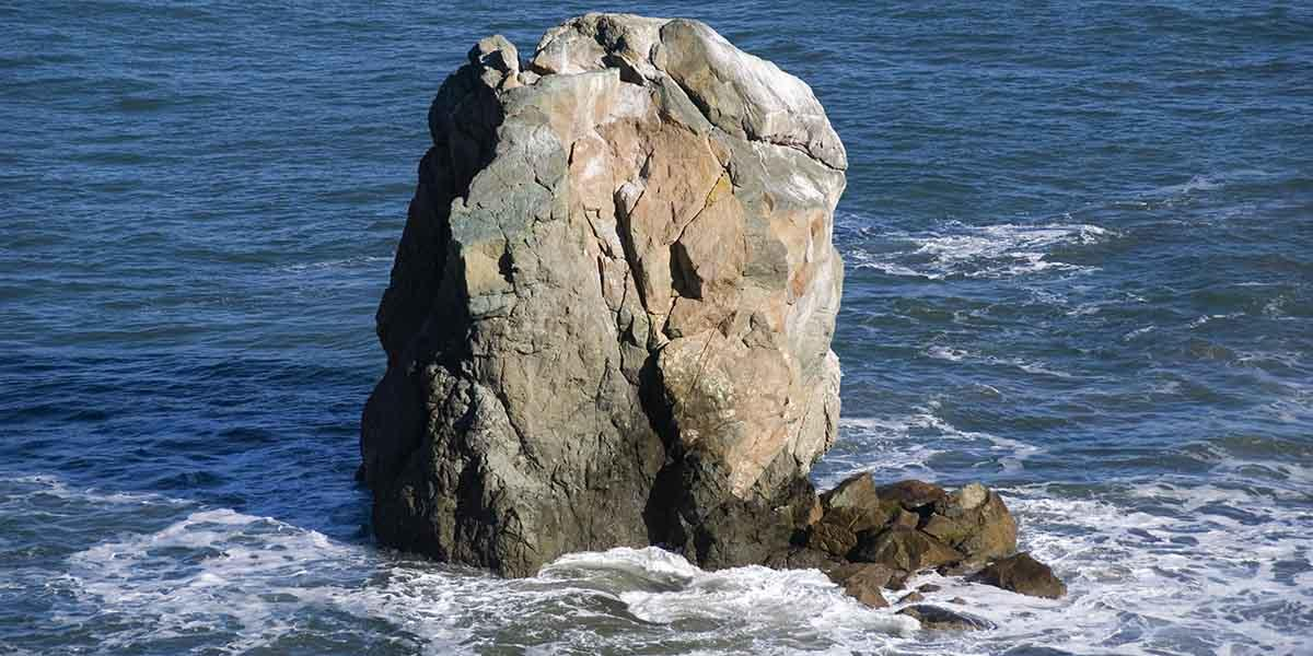 One Of The Oddest Geological Wonders Is Located Right Here In San Francisco
