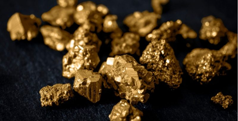 Striking it rich: American gold rushes of the early 19th century