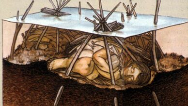 Ancient mummies from Florida's Windover bog among the greatest archeological discoveries in the U.S.