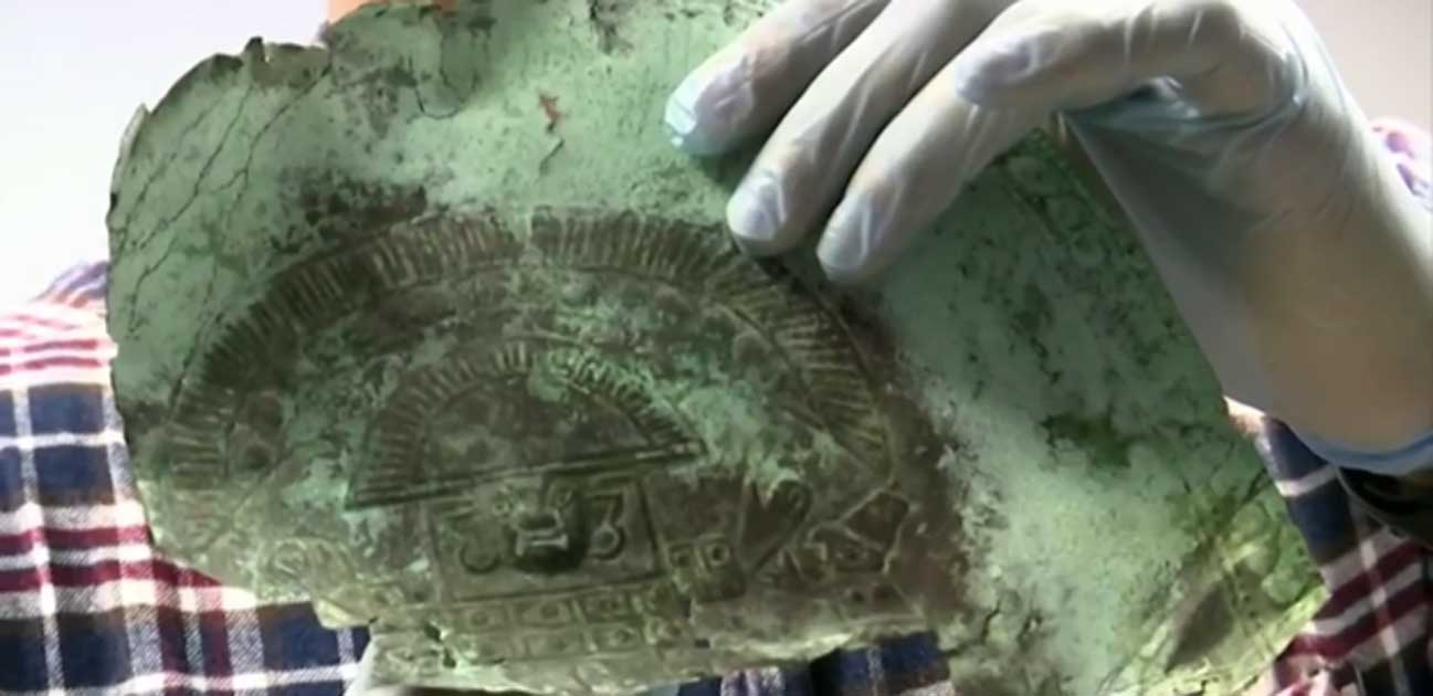 Ancient Inca Artifact Discovered in Florida Points to a $4 billion Sunken Treasure Hoard