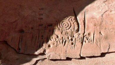 Colorado Petroglyphs Mapped With High-Tech Tools