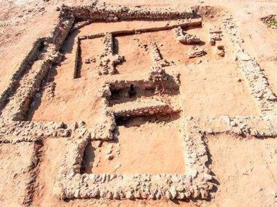 Biblical city of Sodom 'found in Jordan'