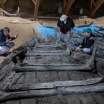 Coal mine in Serbia gives up new Roman treasure