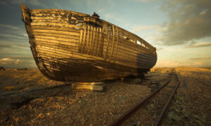 The Biblical story of Noah's Ark has intrigued millions of people for years.