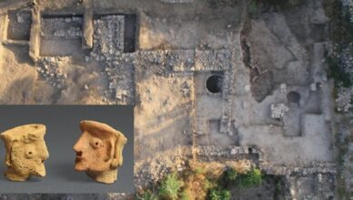 Iron Age Temple Uncovered in Jerusalem Challenges Biblical Claim