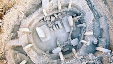 8,500 Years Older Than the Pyramids - This is the Oldest Temple Ever Built on Earth
