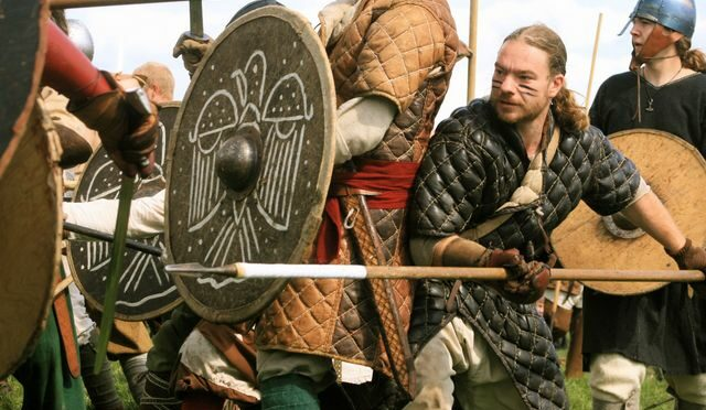 "Genetic Study Reveals, ""The Irish have even more Viking DNA than previously thought""."