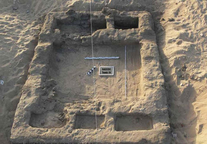 Archaeologists Unearthed The Remains of a 7,000-Year-Old City in Egypt