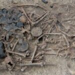 5,000-Year-Old Grave Reveals Mass Murder of a Bronze Age Family