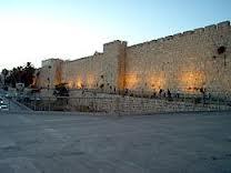 The Jerusalem National Park