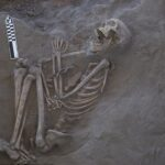 This Man Was Killed by Brutal Boomerang Blow 800 Years Ago
