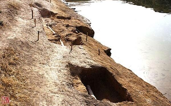 Archaeologists Uncover 5,000-Year-Old Water System in Iran