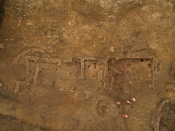 A Lost Roman Settlement Has Been Unearthed in Eastern England