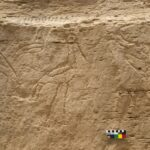 5,000-Year-Old Egyptian Billboard Discovered