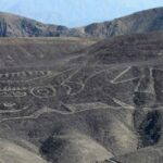 Gigantic 2,000-Year-Old Killer Whale Geoglyph Found in Peru Desert