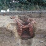 The 500-year-old kiln could shed light on the construction of Henry VIII's Tudor Palace in Essex.