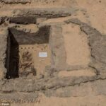Egypt unearths 7,000-year-old lost city