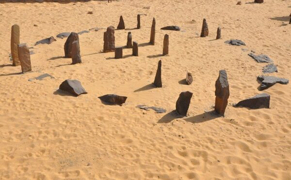 Nabta Playa: The World's First Astronomical Site Was Built in Africa and Is Older Than Stonehenge