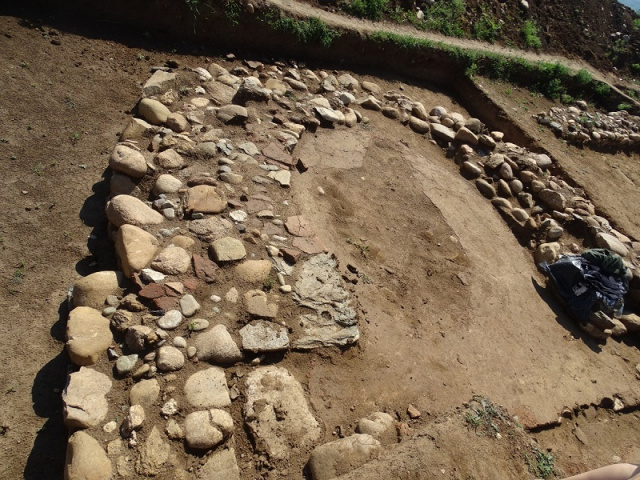 Roman Furnace Unearthed in Bulgaria nearly 1,500 Years Old