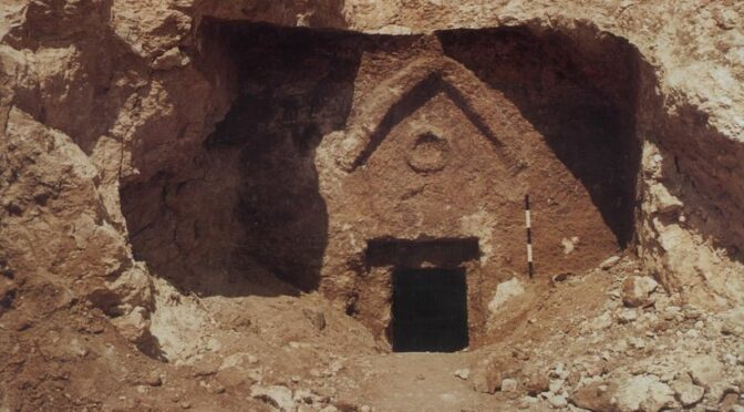 Scientists have found that the tomb of Jesus Christ is far older than people thought
