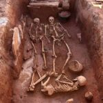 Ancient Siberian grave holds 'warrior woman' and huge weapons stash