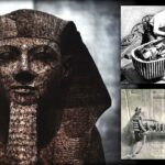 The curse of the Pharaohs: A dark mystery behind Tutankhamun's mummy