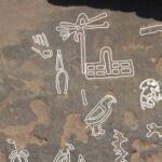 Early Egyptian Queen Revealed in 5,000-Year-Old Hieroglyphs