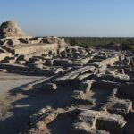 Scientists decide to bury 5,000-year-old lost city in Pakistan