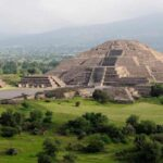 Lakes of mercury and human sacrifices – after 1,800 years, Teotihuacan reveals its treasures