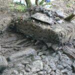 Iron Age loch village find a first for Scotland