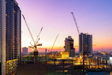 inşaat mühendislik ve altyapı