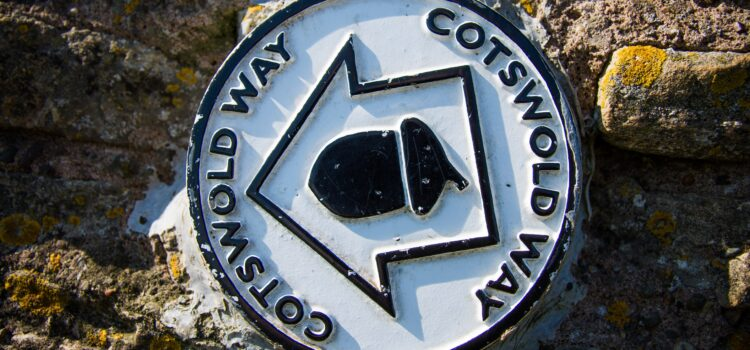 Cotswold Way Sponsored Walk