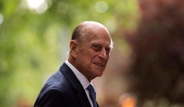 April 2021 – In Memory of His Royal Highness Prince Philip, Duke of Edinburgh
