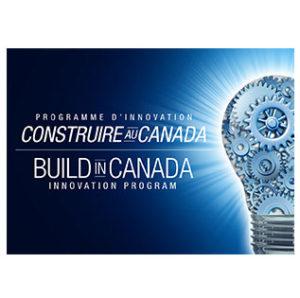 Programme Innovation Construire Canada