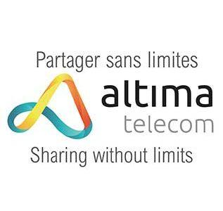 Batimatech logo Altima Telecom