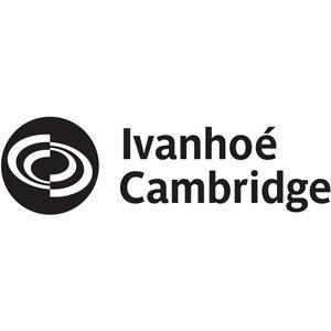 Batimatech logo Ivanhoé Cambridge