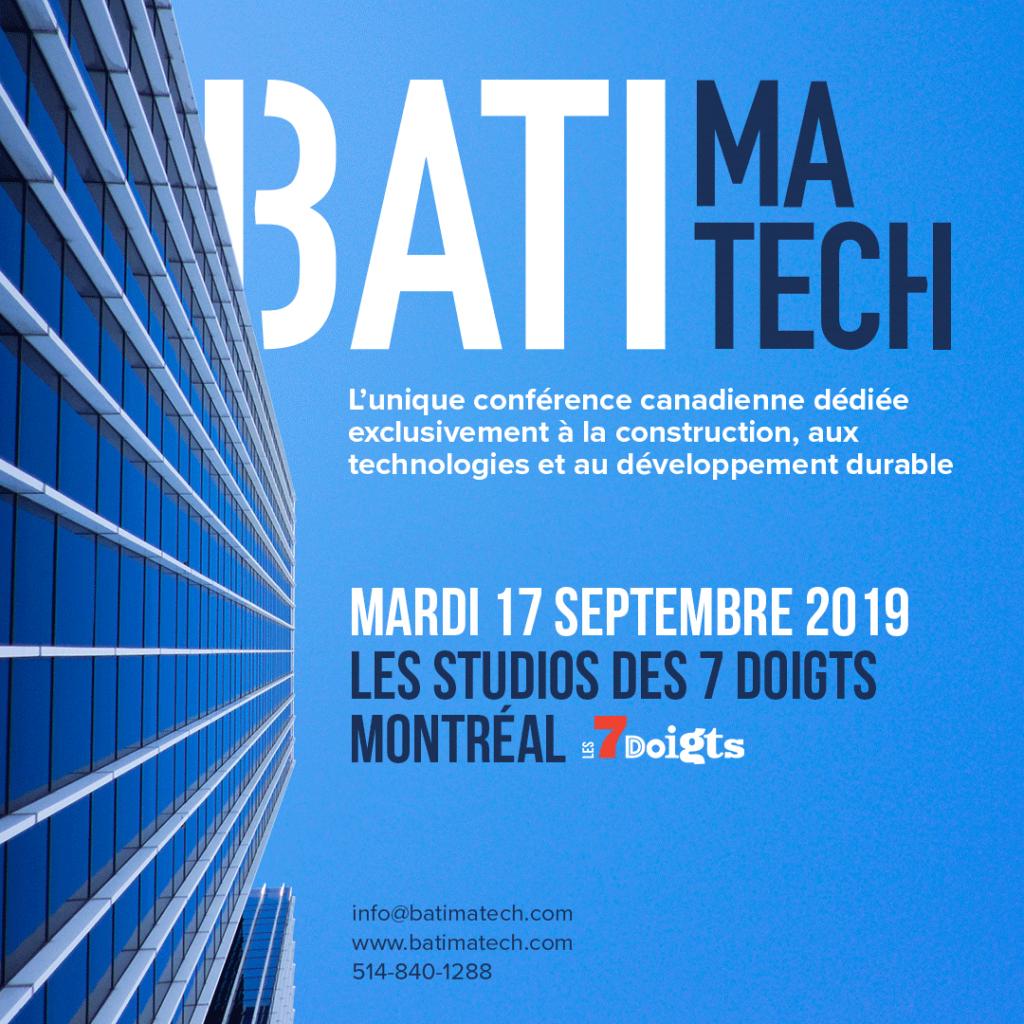Batimatech 2019
