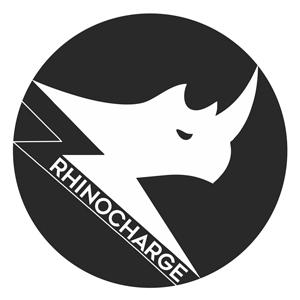 logo rhinocharge