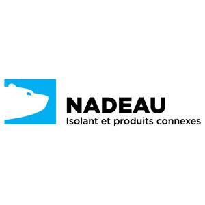 Nadeau logo