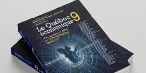 Le Québec économique -les perpectives et les défis liés à la transformation numérique - les travaux de 44 chercheurs du CIRANO et d'autres institutions